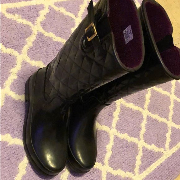 Sperry Shoes - Sperry Rain Boots